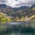Czarny Staw Gąsienicowy... #arietiss #góry #HDR #krajobraz #Tatry