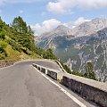 #Droga #Przełęcz #SS38 #Stelvio #Włochy