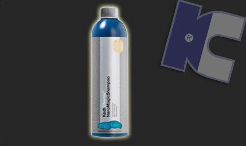 koch chemie nano magic shampoo 750ml showcarshine. Black Bedroom Furniture Sets. Home Design Ideas