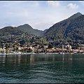 #LavenoMombello #miasto #Włochy
