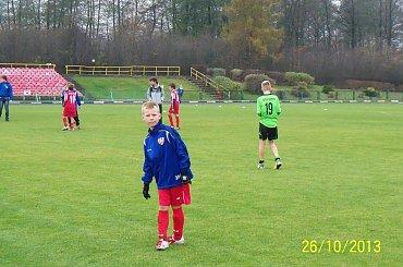 Lech Rypin - Włocłavia Włocławek (Młodzik)