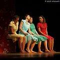 Kalino Malino Czerwono Jagodo, Suwalski Ośrodek Kultury, Suwalki, 28.10.2013 #KalinoMalinoCzerwonoJagodo #spektakl #Suwalki #SuwalskiOśrodekKultury #teatr