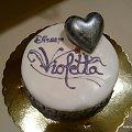 Violetta #Violetta #film #dziewczyna #SerialTortyOkolicznościowe #torty