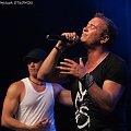 Koncert na Stadionie: Mister Night/ Mirami/ Weekedn; Suwałki, 31 lipca 2013 #Suwałki #Stadion #disco