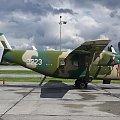 PZL-Mielec M-28 B/PT Bryza Poland - Air Force #pzl #mielec #bryza