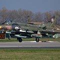 Sukhoi Su-22 M4 Poland - Air Force