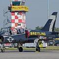Aero L-39 C Albatros Breitling Apache Jet Team