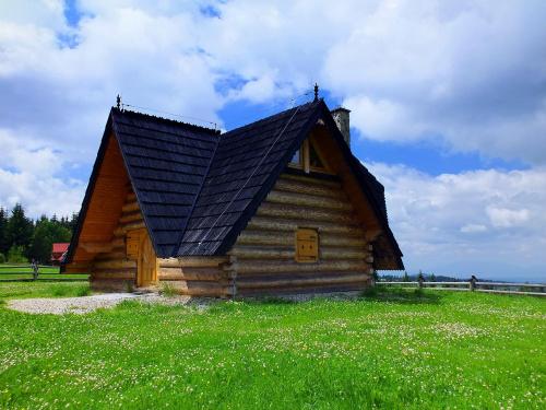Domek na Gubałówce