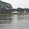 Rejs po rzece Kwai #azja #kwai #rzeka #tajlandia