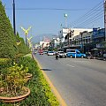W mieście Mae Sai #Tajlandia #MaeSai #azja