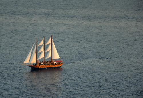 Santorini 2011