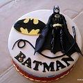 BATMAN #Batman #SuperBohater #TortyOkazjonalne #tort