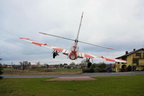 PZL-Mielec TS-11 Iskra D Poland - Air Force