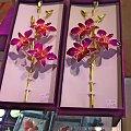#azja #tajlandia #tropik #storczyk #orchidea #biżuteria