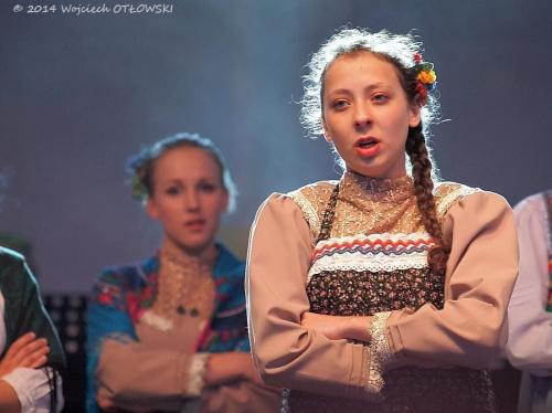 Parada Województwa Podlaskiego; ZPiT Suwalszczyzna, 21.VI.2014 #folklor #muzyka #ParadaWojewództwaPodlaskiego #Suwalszczyzna #Suwałki #taniec #ZespółPieśniITańca