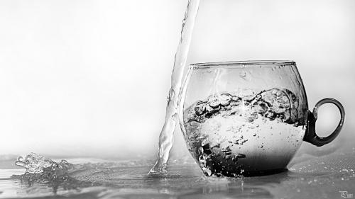 #WodaSzklankaPluskBiale2014Super