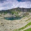Zadni Staw Polski... #arietiss #góry #krajobraz #panorama #Tatry