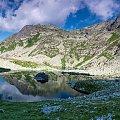 Żabi Staw... #arietiss #góry #krajobraz #panorama #Tatry