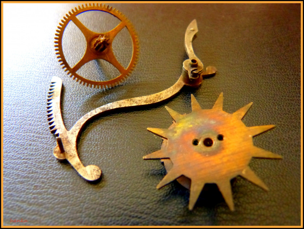 zegary,częśći #ZegaryIIchCzęści