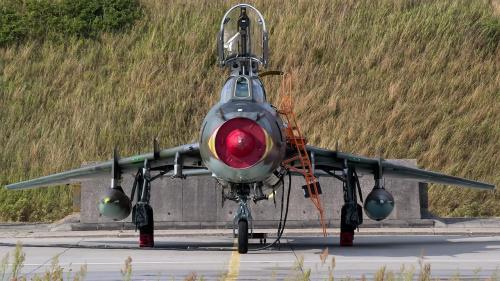 Sukhoi Su-22 M4, Poland - Air Force