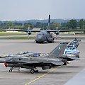 Airport - Ramp, Czech Republic: Ostrava - Mosnov (OSR LKMT)