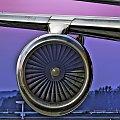 Boeing 757 - 236(SF)
