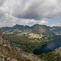 Szpiglasowy Wierch... #arietiss #góry #krajobraz #panorama #Tatry