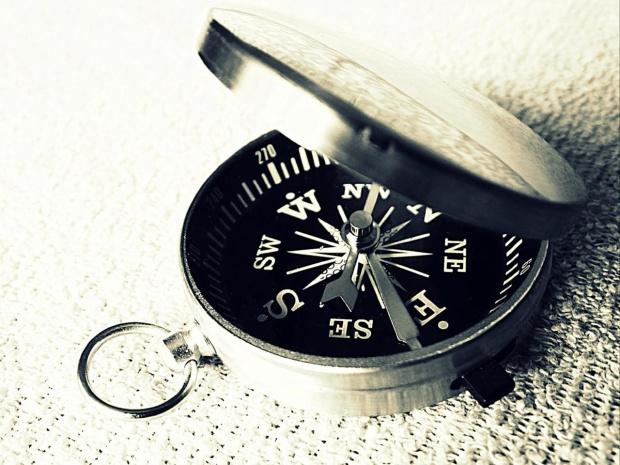 Kompas #kompas