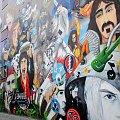 mural #przyroda