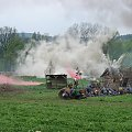 zdobycie pozycji carskich #BitwaGorlicka