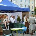 Obchody 370 rocznicy nadania praw miejskich dla Pisza. #Johannisburg #Pisz
