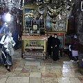 Cerkiew Zaśnięcia Zaśnięcia Najświętszej Marii Panny #Izrael #Jerozolima