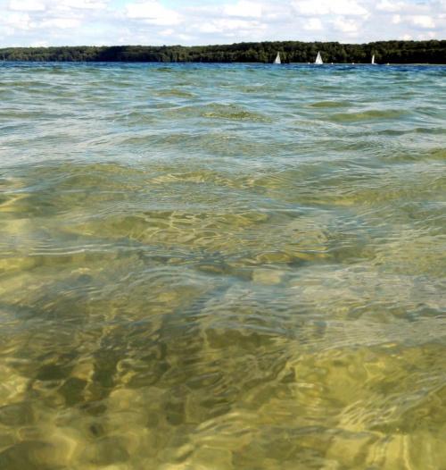 oj , ta woda ! :)