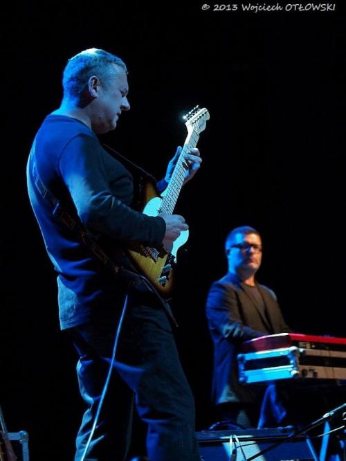 Koncert zespołu Raz, Dwa, Trzy w Suwalskim Ośrodku Kultury, Suwałki, 21 września 2013 #Koncert #muzyka #RazDwaTrzy #SuwalskiOśrodekKultury #Suwałki