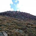 Wierzchołek Babiej Góry #góry #beskidy #BeskidŻywiecki #BabiaGóra