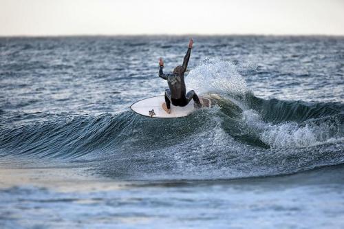 Przyjemność surfowania